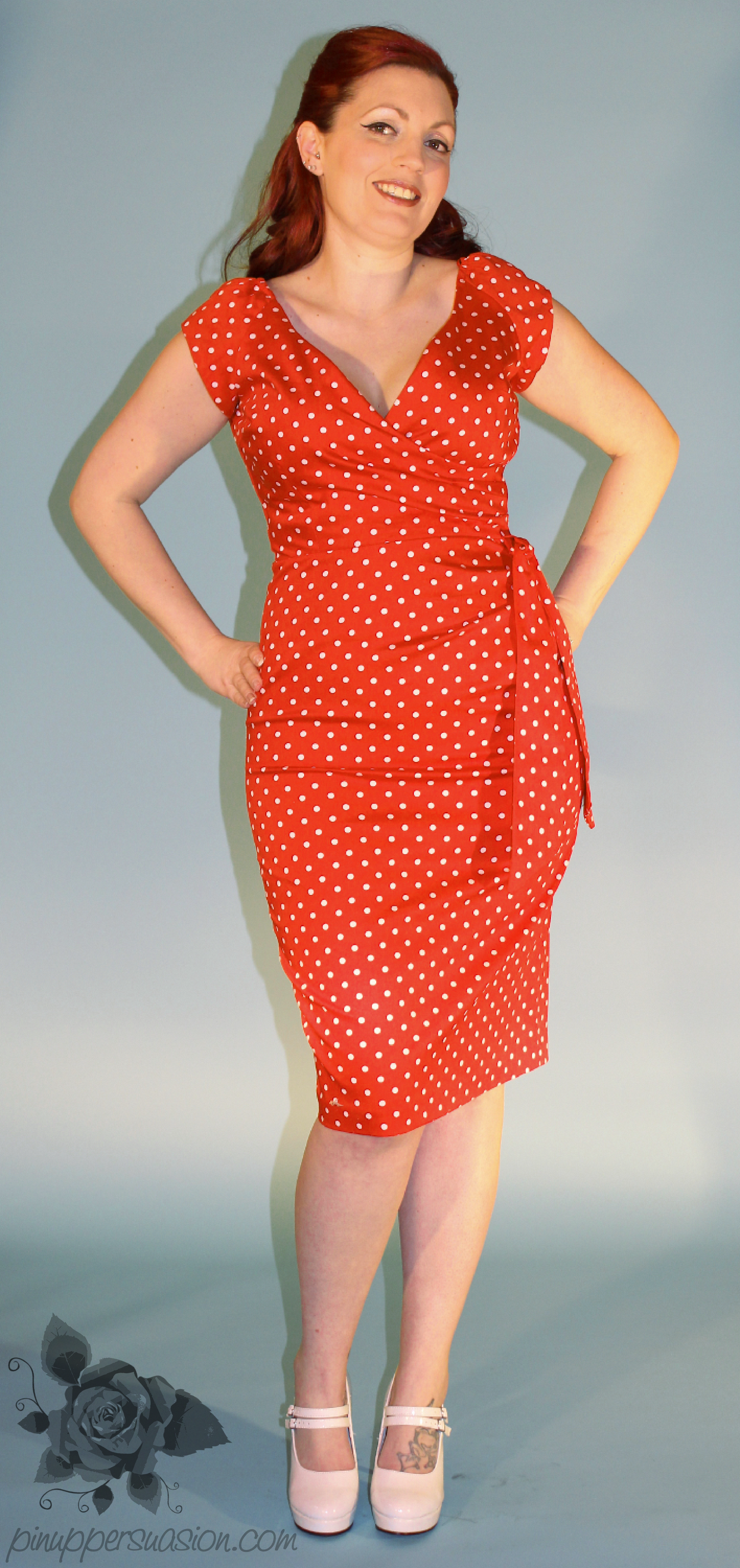 The Pretty Dress Company | Pin Up Persuasion