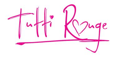 Tutti Rouge Logo