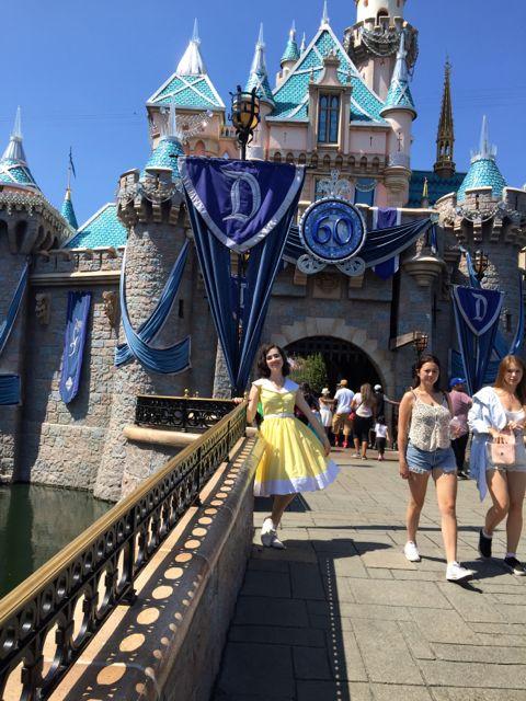 Disney photo 2