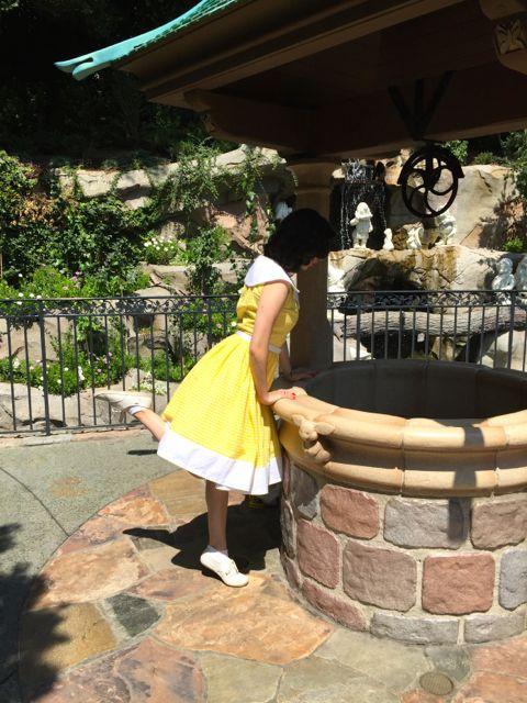 Disney photo 7