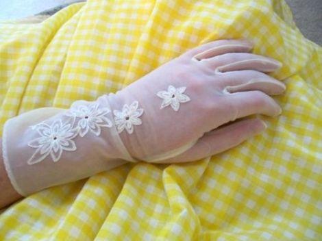 glove photo