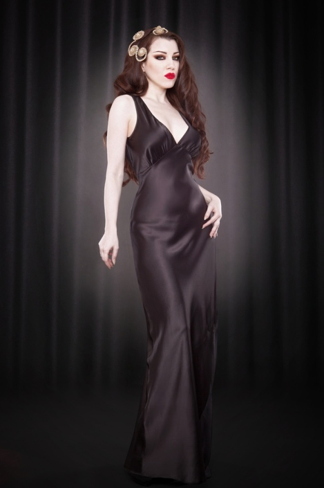 leonie gown
