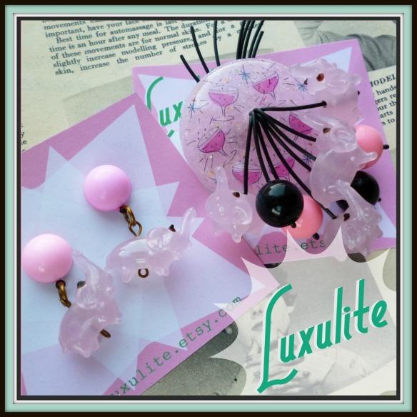 Luxulite