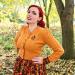 The DIY Vintage Fashionista